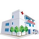 مراکز درمانی طرف قرارداد