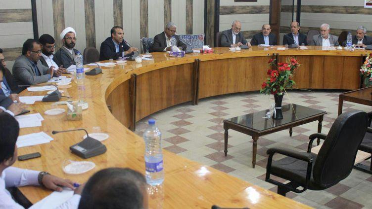 دفتر موسسه محکم در ایرانشهر راه اندازی شد