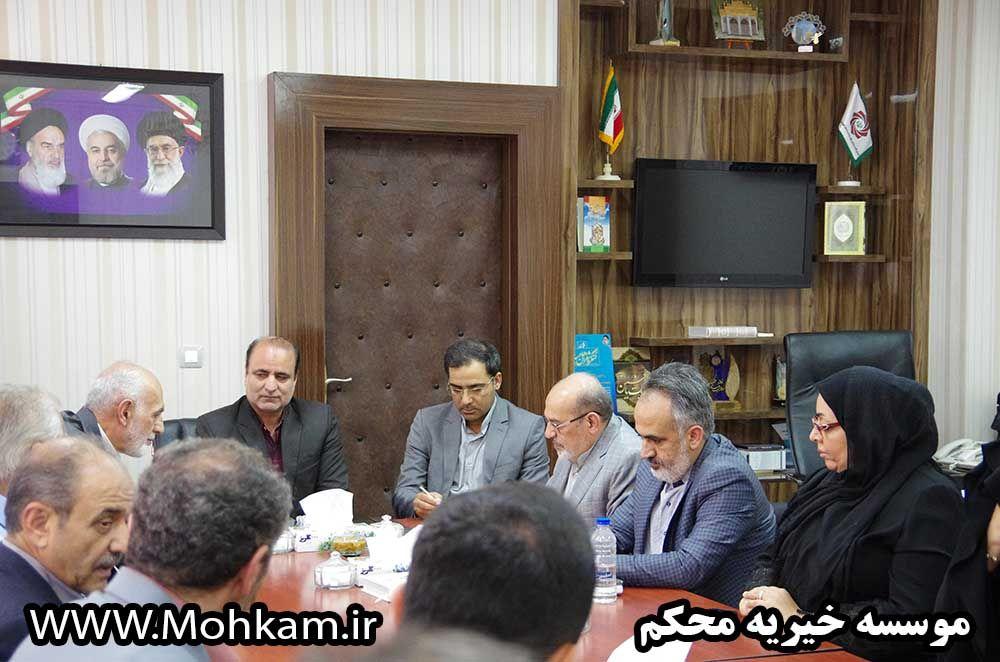 افتتاح شعبه تربت جام در خراسان رضوی