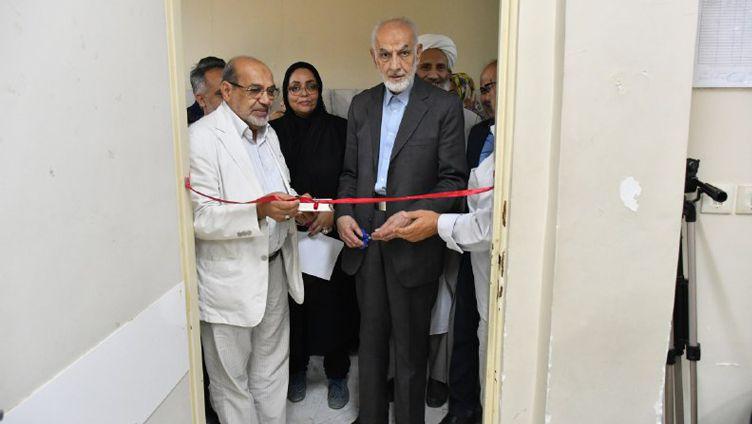شعبه موسسه محکم در آق قلای استان گلستان کار خود را آغاز کرد