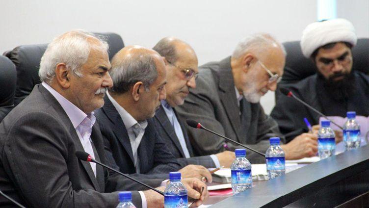 افتتاح شعبه محکم در زابل