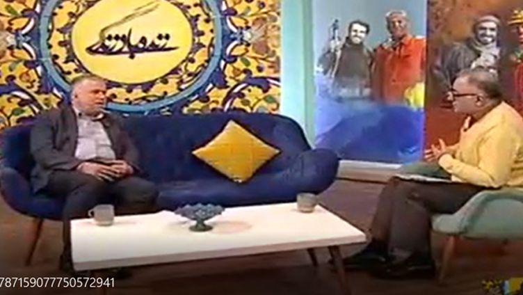 مصاحبه با آقای پرچمی مدیر اجرای موسسه خیریه محکم در اهواز