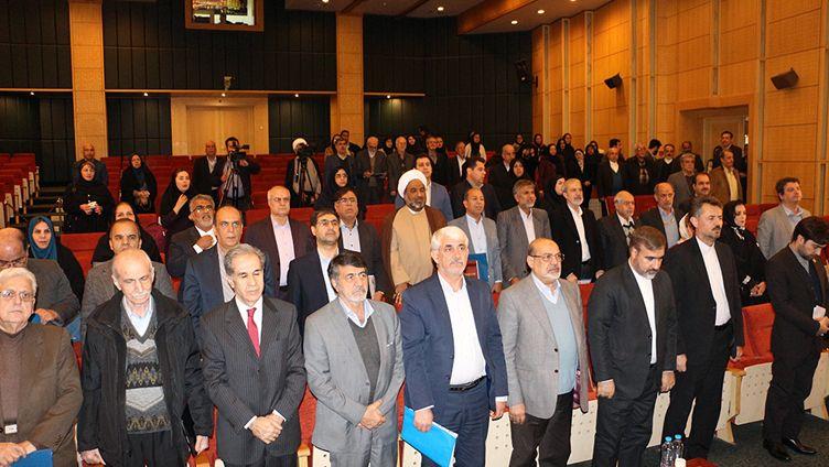 همایش ناهنجاریهای مادرزادی در مشهد برگزار شد