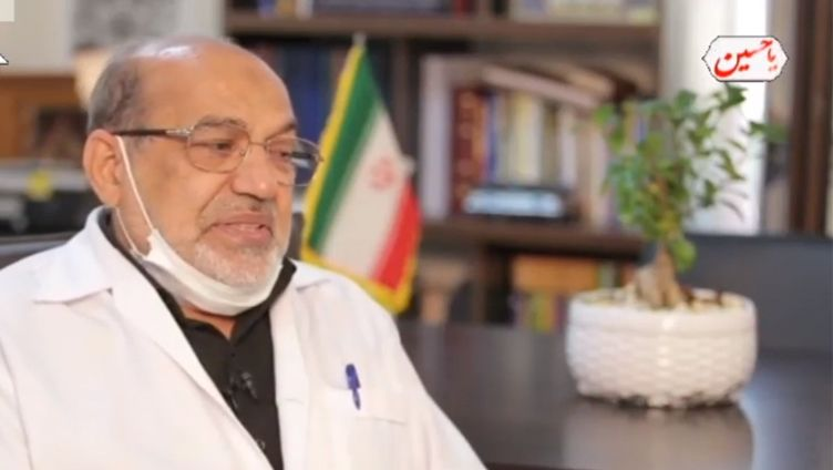 صحبت های دکتر صلاح الدین دلشاد درباره امام حسین(ع)