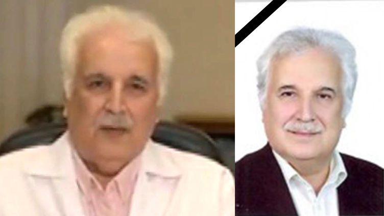 پیام تسلیت دکتر دلشاد در پی درگذشت دکتر خوارزمی
