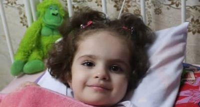 عمل جراحی نادر کلوآک دختر بچه کرمانی توسط دکتر صلاح الدین دلشاد با موفقیت انجام شد