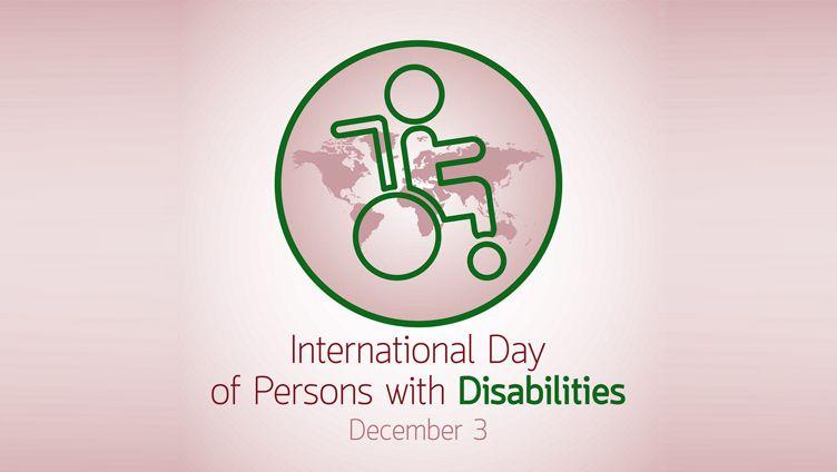 ۱۳ آذر روز جهانی معلولین+تاریخچه