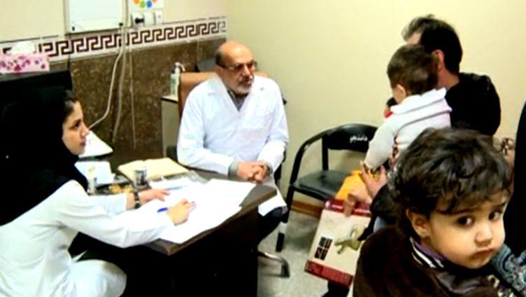 پزشکان موسسه خیریه محکم کودکان ایلامی دارای ناهنجاری های مادرزادی را رایگان درمان می کنند.