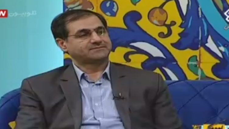 دکتر حسین علی مردانی مدیر اجرایی موسسه خیریه محکم
