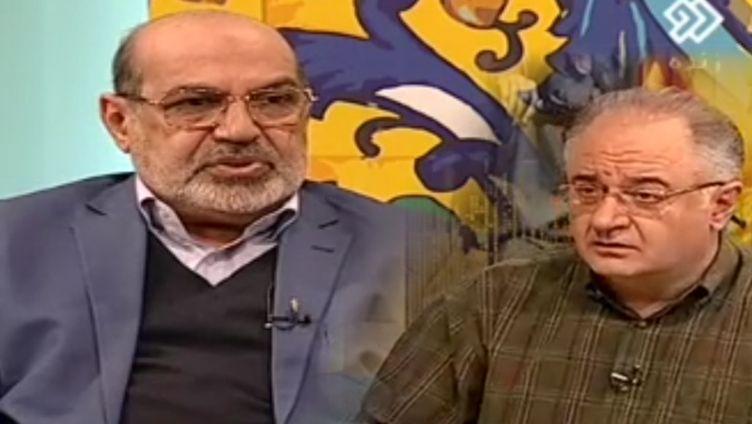 دکتر صلاح الدین دلشاد میهمان برنامه زنده باد زندگی شبکه دو